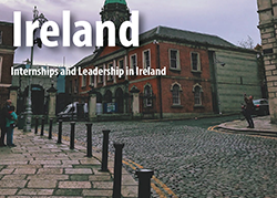 Ireland, Internships and Leadership in Ireland