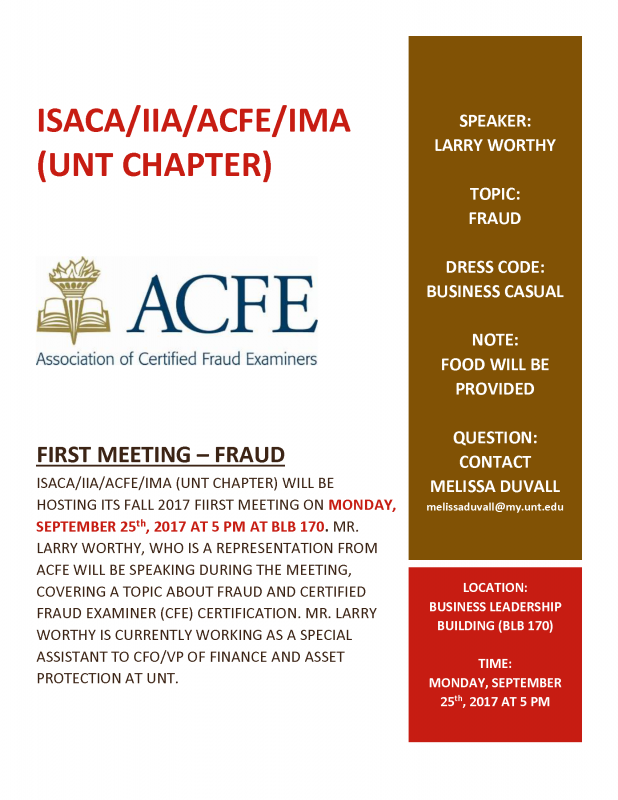 ISACA-IIA-ACFE-IMA 1st meeting advertisement.png